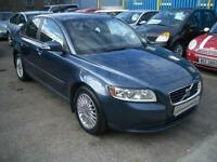 2008 Volvo S40 2.0 D S 4dr