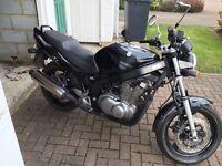 2007 Suzuki GS500 500cc Motorcycle Economical Commuter MOT'd Dec 2016 Good Mileage