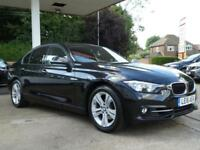 2016 BMW 3 SERIES 330E SPORT AUTO HYBRID SALOON PETROL/ELECTRIC