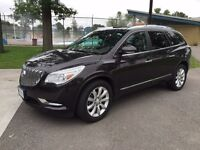 2013 Buick Enclave AWD 33,000km 1 lady owner 7 passenger SUV