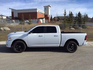 2012 Ram 1500 Sport Pickup Truck priced reduced