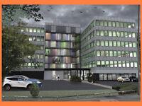 ( GU14 - Farnborough ) Serviced Offices to Let - £ 250