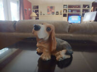 Basset Hound by Classic Critters