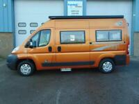IH Campers Tio 570 Automatic 160 bhp with 17,000 miles from new DIESEL 2010/10