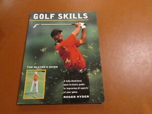 GOLF SKILLS The Players Guide