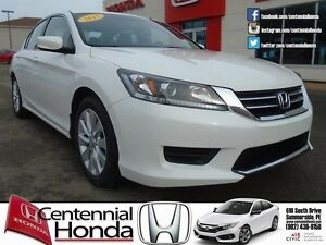 Honda Accord Sedan LX 2013