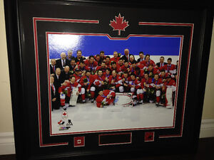 Hockey 2014 Canadian Olympic Gold Medal Champions!(REDUCED)