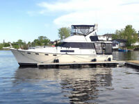 Bayliner MOTORYACHT 3870 Excellente condition ! Excellent Prix !