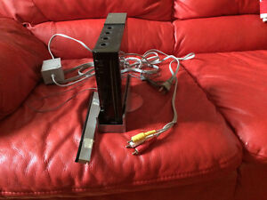 Gently used Wii for sale