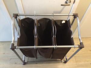 Laundry Hamper / Organizer