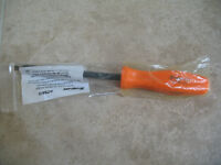 NEW** SNAP ON Flat Tip Non Conductive Screwdriver