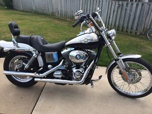 *New Price* 2003 Harley Davidson FXDWG
