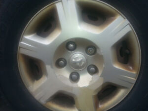 I am looking for Wheel Covers for Dodge/Chrysler