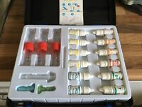 MARINE FISH water testing kit