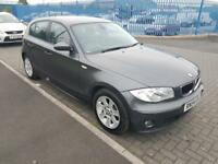 2005 BMW 120 2.0TD 2005MY d SE**NEW FLYWHEEL**