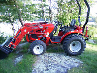 Brand New TYM T254 Tractor For Sale