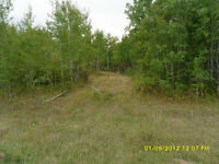 80 ACRES- 8 MINUTES TO STEINBACH
