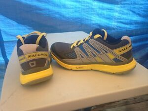 Salomon XR Mission shoes size 11 West Island Greater Montréal image 3