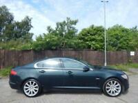 Jaguar Xf V6 Premium Luxury Automatic