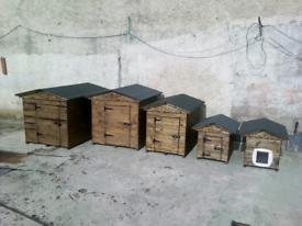 Dog boxes ,cat boxes , dog kennel, dog box
