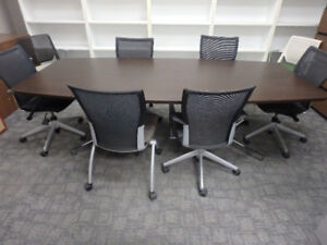 Boardroom, Meeting and Training Tables
