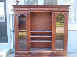 Nice Wooden Cabinet For Sale