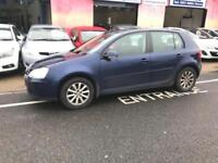 Volkswagen Golf S TDi 5dr DIESEL MANUAL 2007/57
