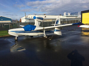 1975 Lake Aircraft