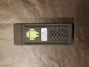 Mini PC for Android 4.0, Model: UG802, Dual Core, $30