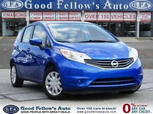 2015 Nissan Versa Note SV MODEL, REARVIEW CAMERA