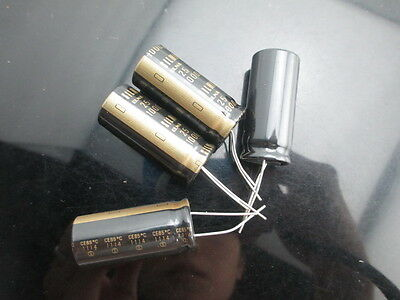 Japan 10pcs Elna Rfs Silmic Ii 1000uf 25v 1000mfd Audio Capacitor New Diy Hifi
