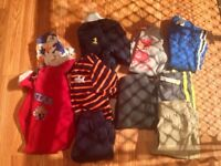 Boys Winter Clothing - Size 6 to 9 months