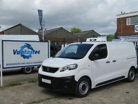 Peugeot Expert 1.6BlueHDi 95 S Standard 1000 Chilled Van