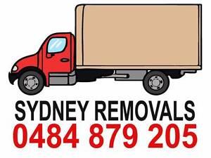 CHEAP REMOVALS - ALL SYDNEY REGION Sydney City Inner Sydney Preview