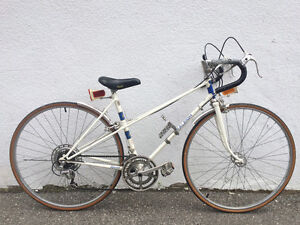 RALEIGH Record road bike 50cm / COMME NEUF