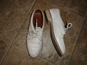 Hyde's Women's Bowling Shoes - Leather