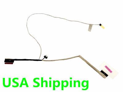 (Genuine LC51 LCD Video Display Screen Flex Cable for Lenovo Yoga 500-15IBD 30PIN)