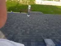 S.P. Roofing INC
