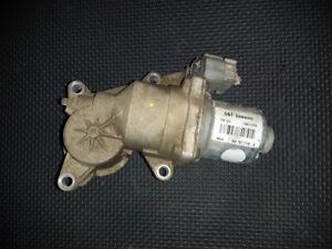 2013 GMC Sierra 1500 4.8L Transfer Case Motor