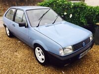Mk2f Polo Coupe