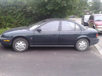 1996 Saturn L-Series Berline