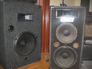high end PA equipment for sale