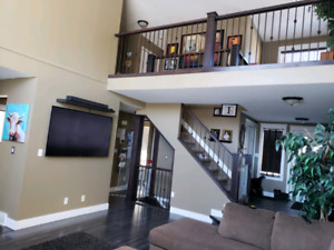 St. Albert Home for Rent - Avail August