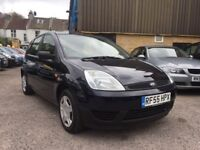 Ford Fiesta 1.25 Studio 5dr£1,595 one owner