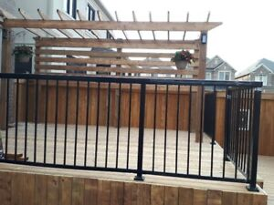 FENCING& DECKING SERVICES