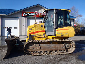 New Holland DC 85 Crawler Dozer