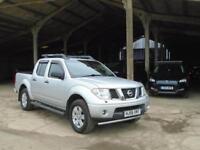 2006 Nissan Navara 2.5dCi Outlaw