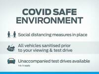 2020 Ford Focus 1.0 MHEV ST-LINE X EDITION ESTATE 155PS MILD HYBRID MEGA SPEC ES