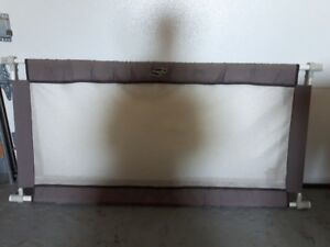 Evenflo Soft and Wide Extendable Baby Gate
