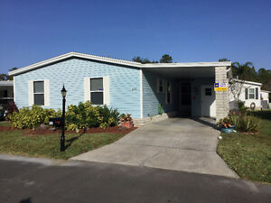 Florida Home for Rent beginning in March 2017